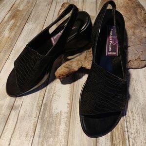 Phyllis Poland shoes